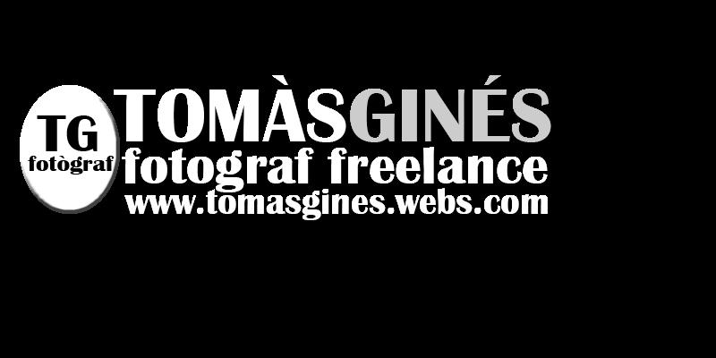 TOMAS GINES|FOTOGRAFIA