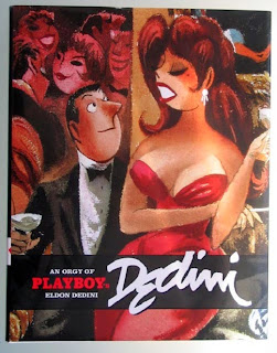 Dedini: A Life of Cartoons - Explores the life and art of one of America's greatest cartoonists, Eldon Dedini.