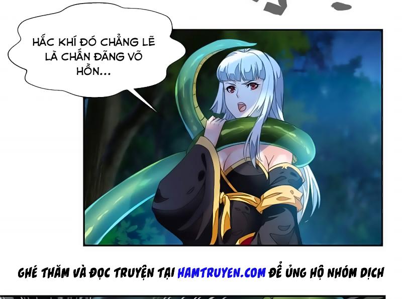 Cửu Dương Thần Vương chap 21 - Trang 15