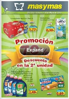 Catalogo Supermercados Masymas 3-17-2013