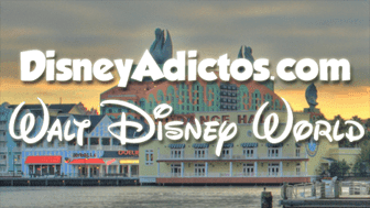 Disney World en Orlando