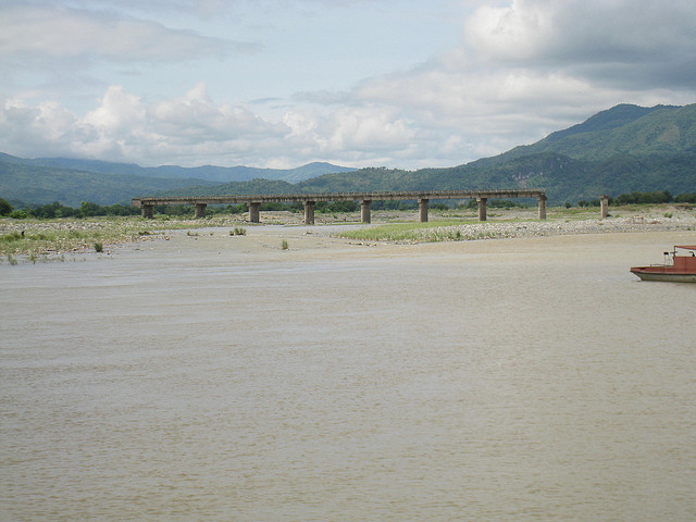 Manabo Bridge | 