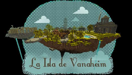 La Isla de Vanaheim