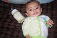 Afham 4 bulan