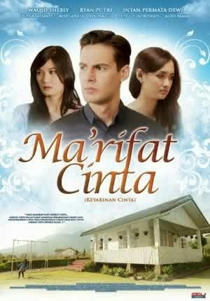Sinopsis Film Ma'rifat Cinta 2014 Terbaru