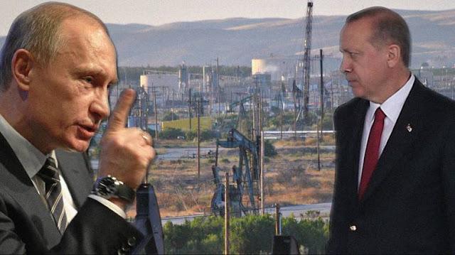 Η κατάρριψη του Su24 και οι ψευτομαγκιές της Τουρκίας της έχουν κοστίσει 15 δις ευρώ! Έως τώρα... Και συνεχίζουμε