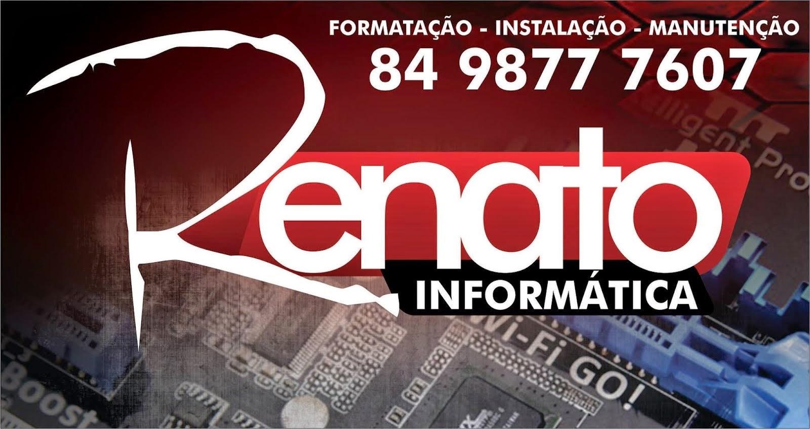Renato Informatica