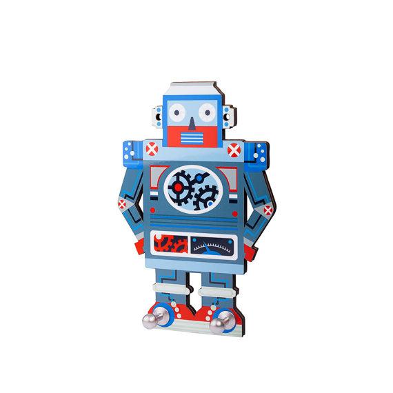 מתלה רובוט