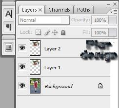 Layer 1 Dan 2