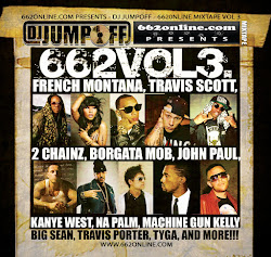 DJ JUMPOFF 662 VOL 3