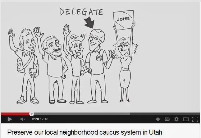 Preserve Our Neighborhood Caucus System