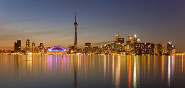 Imagem de Toronto, Canadá