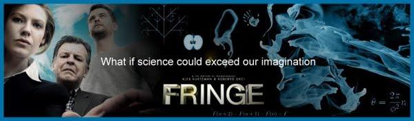 Fringe Poster, affiche, banner, cartel