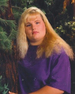 High school senior picture