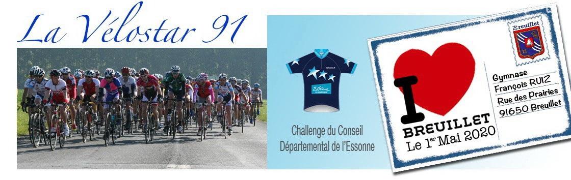 La Vélostar 91
