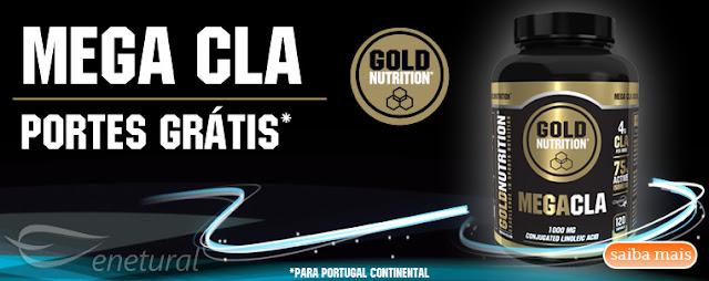 Mega Cla Goldnutrition