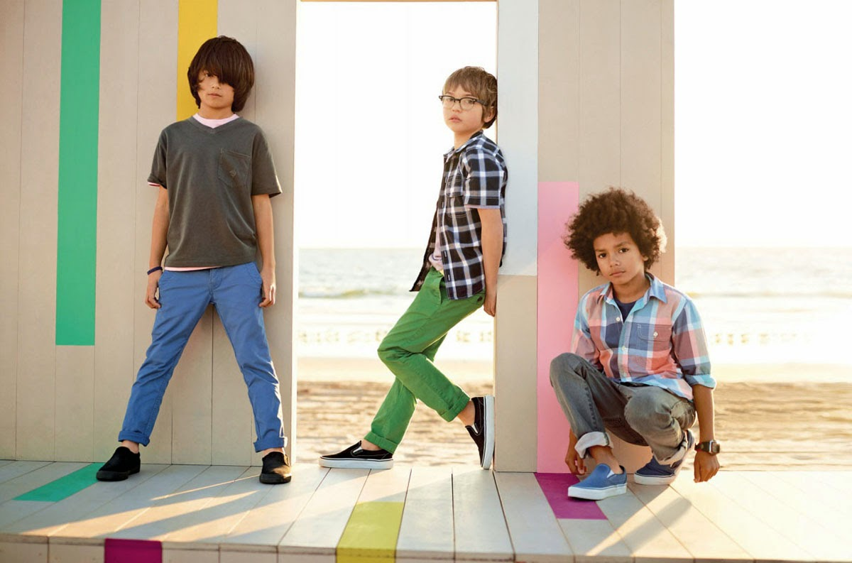 Kids Fashion Photography by Stefano Azario 14
