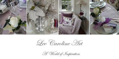 Lee Caroline Art