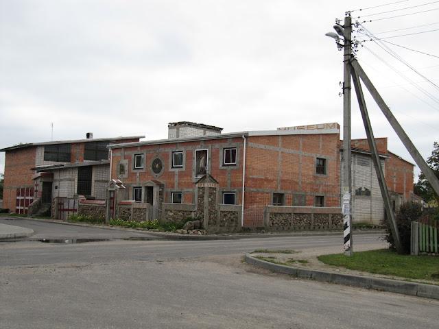IMG 4598 - Пакатушка: Стоўбцы-Івянец-Ракаў-Дзяржынск (Альпійская)