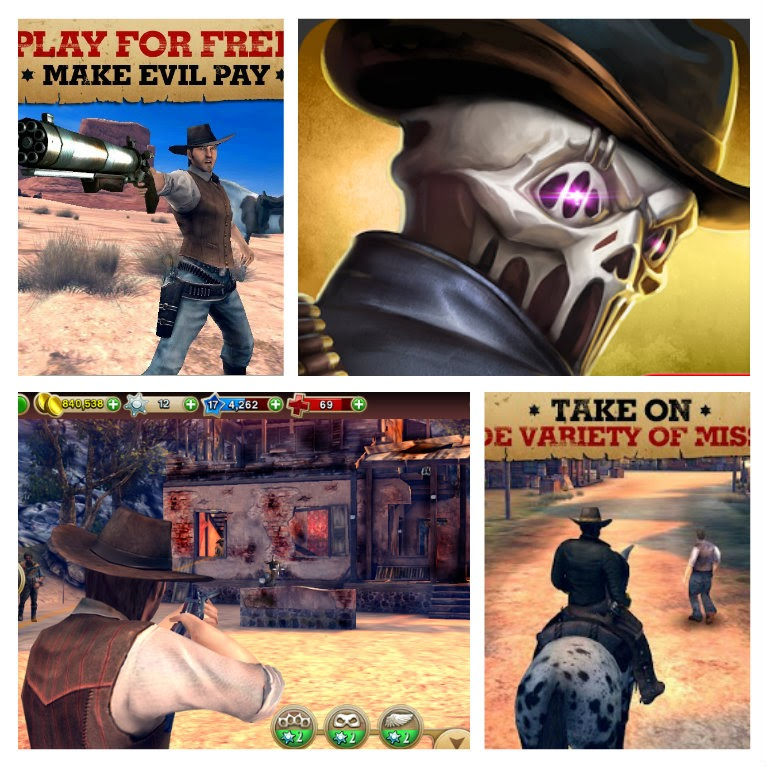 Ed Download Six Guns Gang Showdown Vk Mod Unlimited