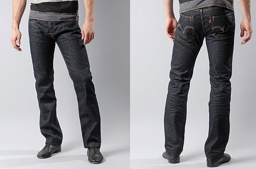Top 10 Most Popular Brands of Jeans for Men | TOP HITS UPDATE