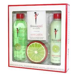 bethenny+frankel+skinnygirl+bath margarita Skinnygirl Face and Body Gift Set Giveaway!