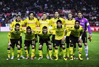 Borussia Dortmund Kembali ke Indonesia?