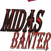 Midas Banter