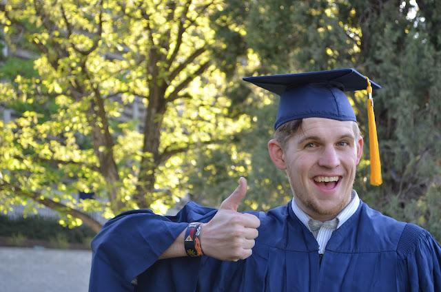 https://pixabay.com/en/graduation-man-cap-gown-education-879941/