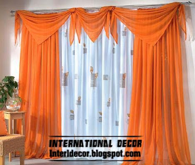 Top Catalog of Classic Curtains Designs, Models, Colors in 2013