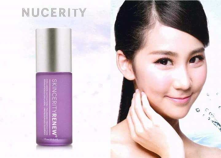 New Product Nucerity