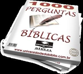 Ebook 1000 Perguntas Bíblicas