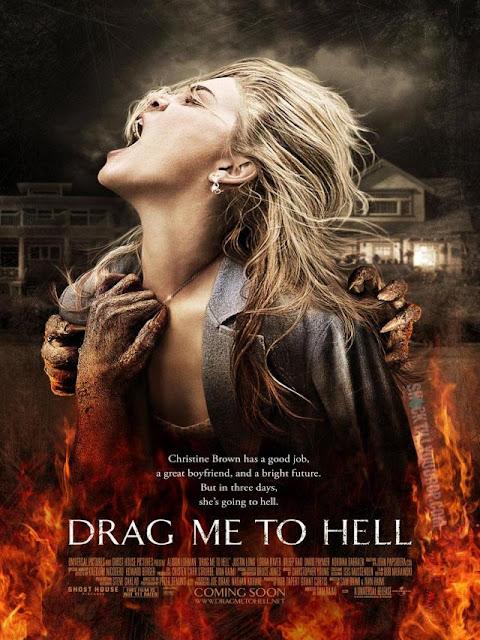 Drag Me to Hell กระชากลงหลุม HD 2009