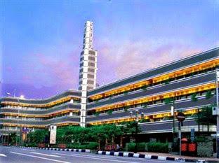Hotel Bintang 4 di Bandung - Savoy Homann Hotel