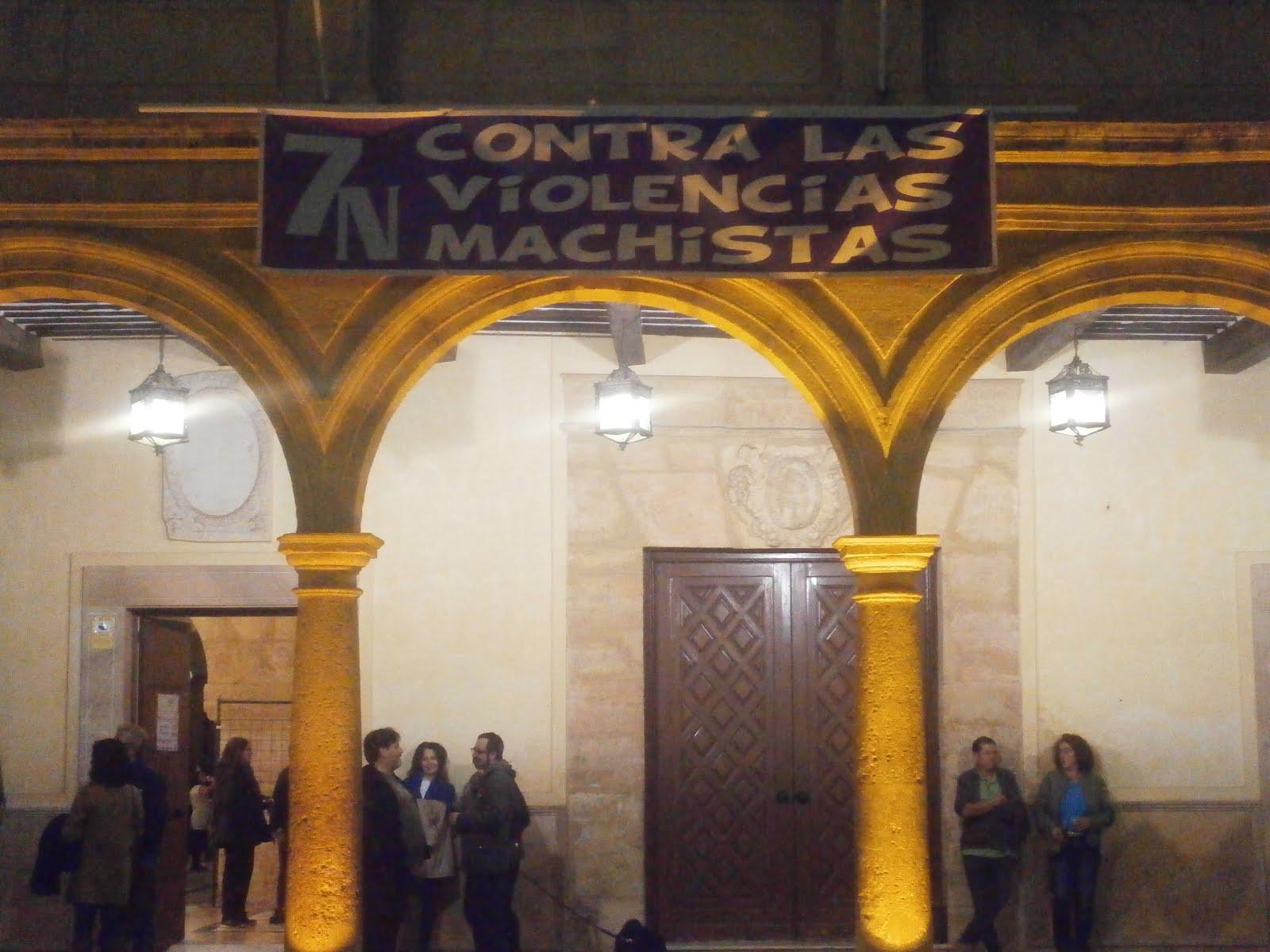 Villarrobledo Contra las Violencias Machistas