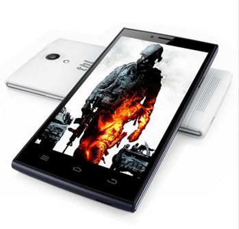 smartphone quad core terbaru THL T6S