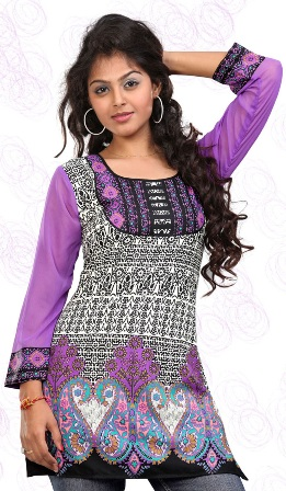 Indian-Designer-Kurtis