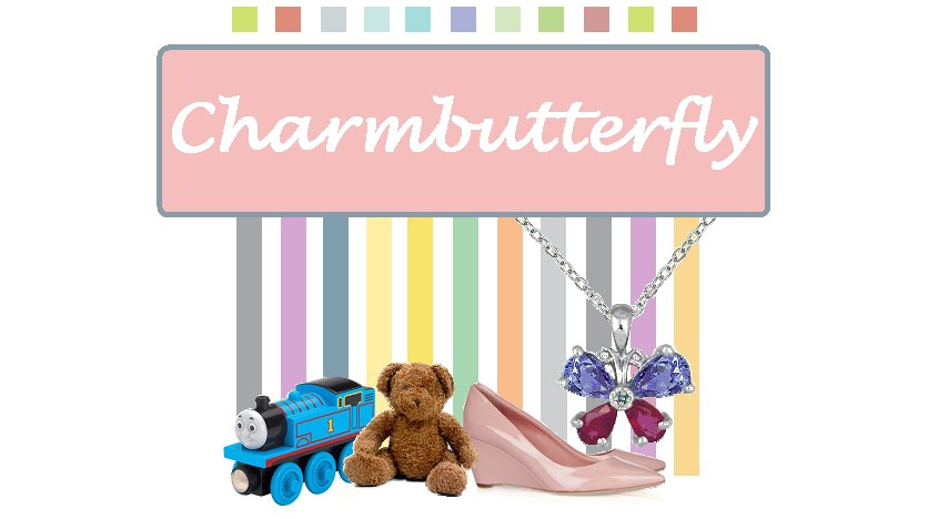 CharmButterfly