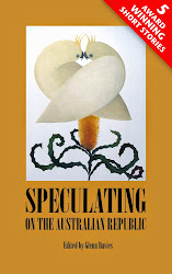 Speculating on the Australian Republic: five award winning short stories ebook