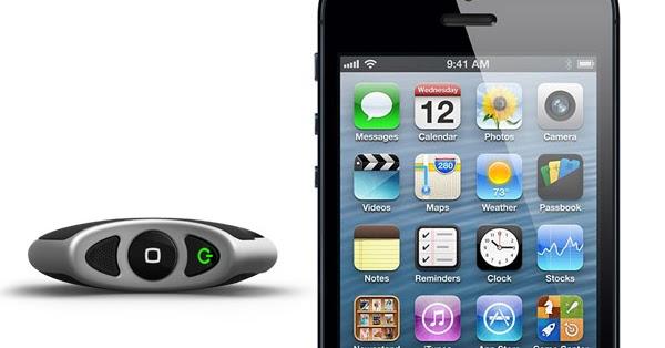 Proximity alert vibrator your