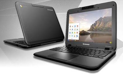 Review Chromebook Lenovo N21