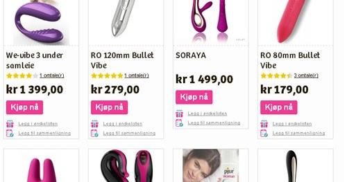 sexleketøy nettbutikk sexleketøy for henne