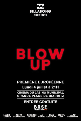 BILLABONG – BLOW UP