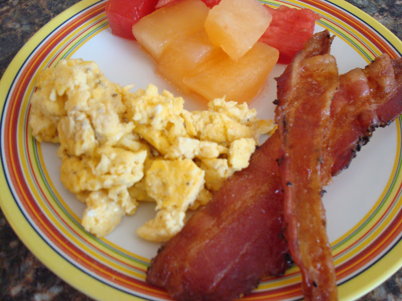 Make lemonade and more!: (almost) Perfect Scrambled Eggs ...