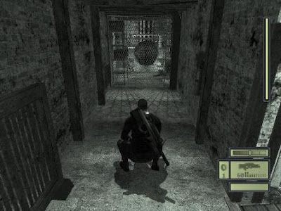 Splinter Cell : Conviction