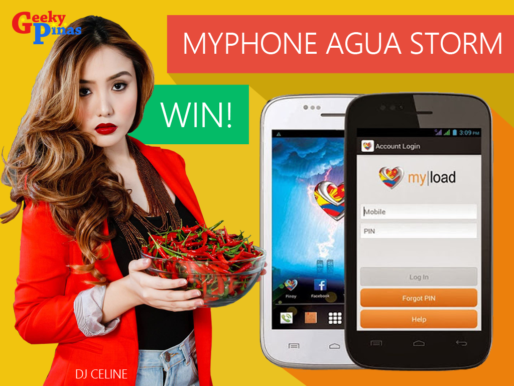 MyPhone Agua Storm Review: A Very Good Budget Music Phone