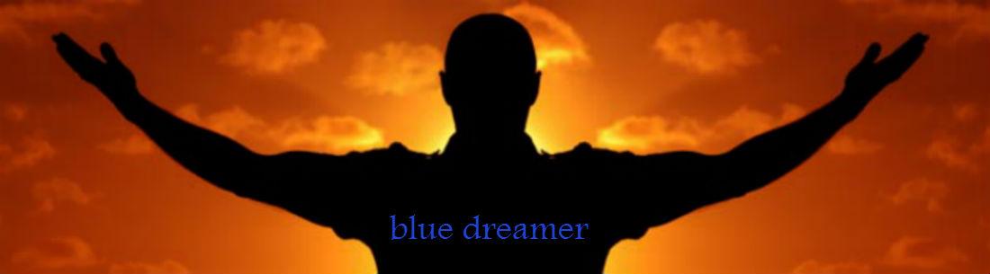 Blue Dreamer