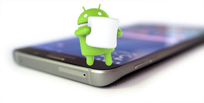 Daftar Asus Zenfone Update Android Marshmallow 6.0