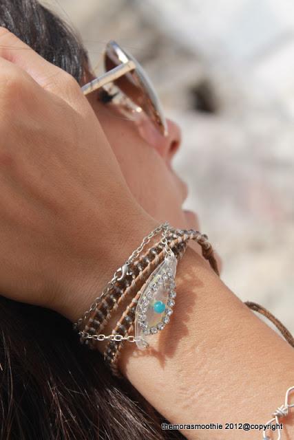 diycraft, diy, diy bracelet