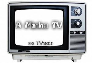 Rubricas TVmais
